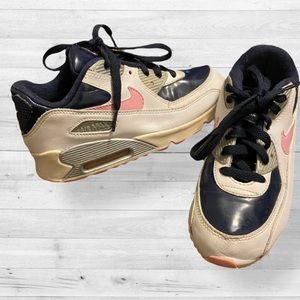 Nike Air Max size 3 Youth 312 154-461